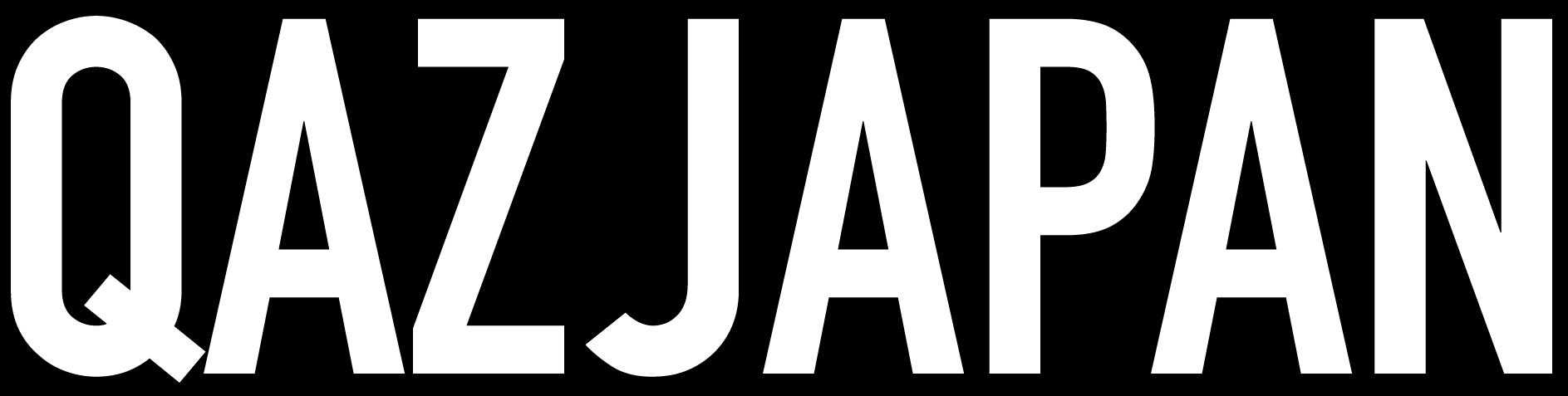 QAZ JAPAN